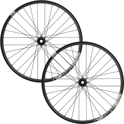 NS Bikes Enigma Rock MTB Wheelset