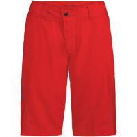 Vaude Womens Ledro Shorts