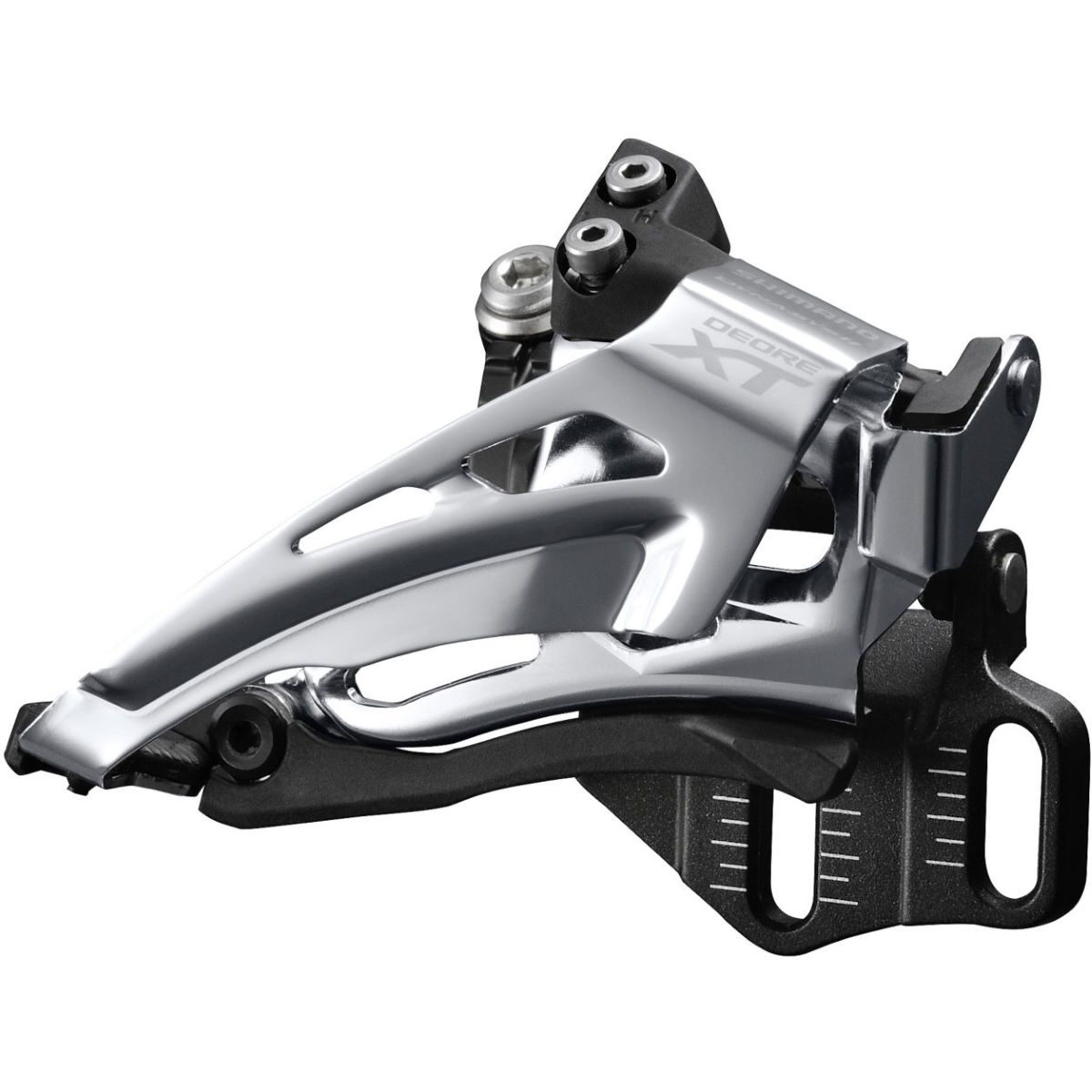Shimano M0825 11 Speed Front Derailleur - Low Direct Mount Low