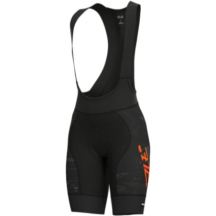 Alé Women's Graphics PRR Romantic Bib Shorts