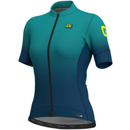 Alé Women's PRS MC Dots Jersey