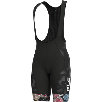 Alé Graphics PRR Ocean Dragon Bib Shorts