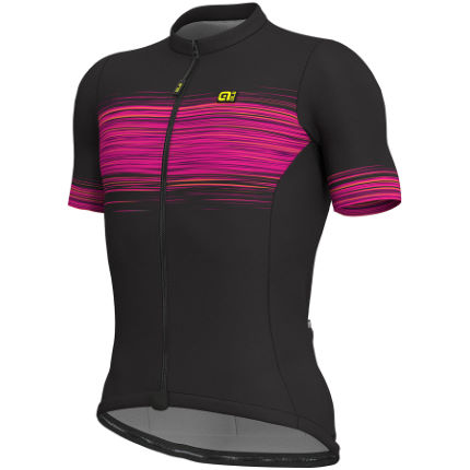 Alé Solid MC Start Jersey