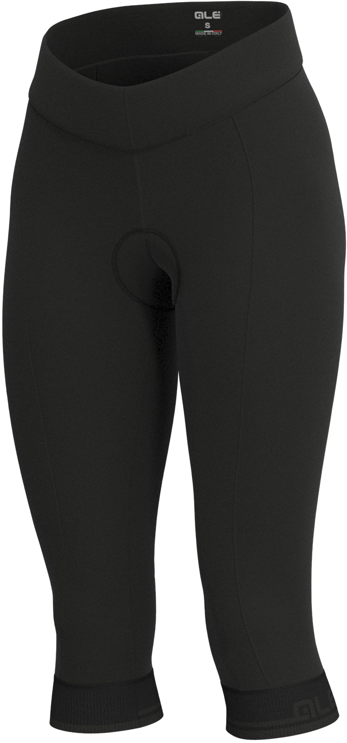 Alé Women's Solid Classico 3/4 Tights | Trousers