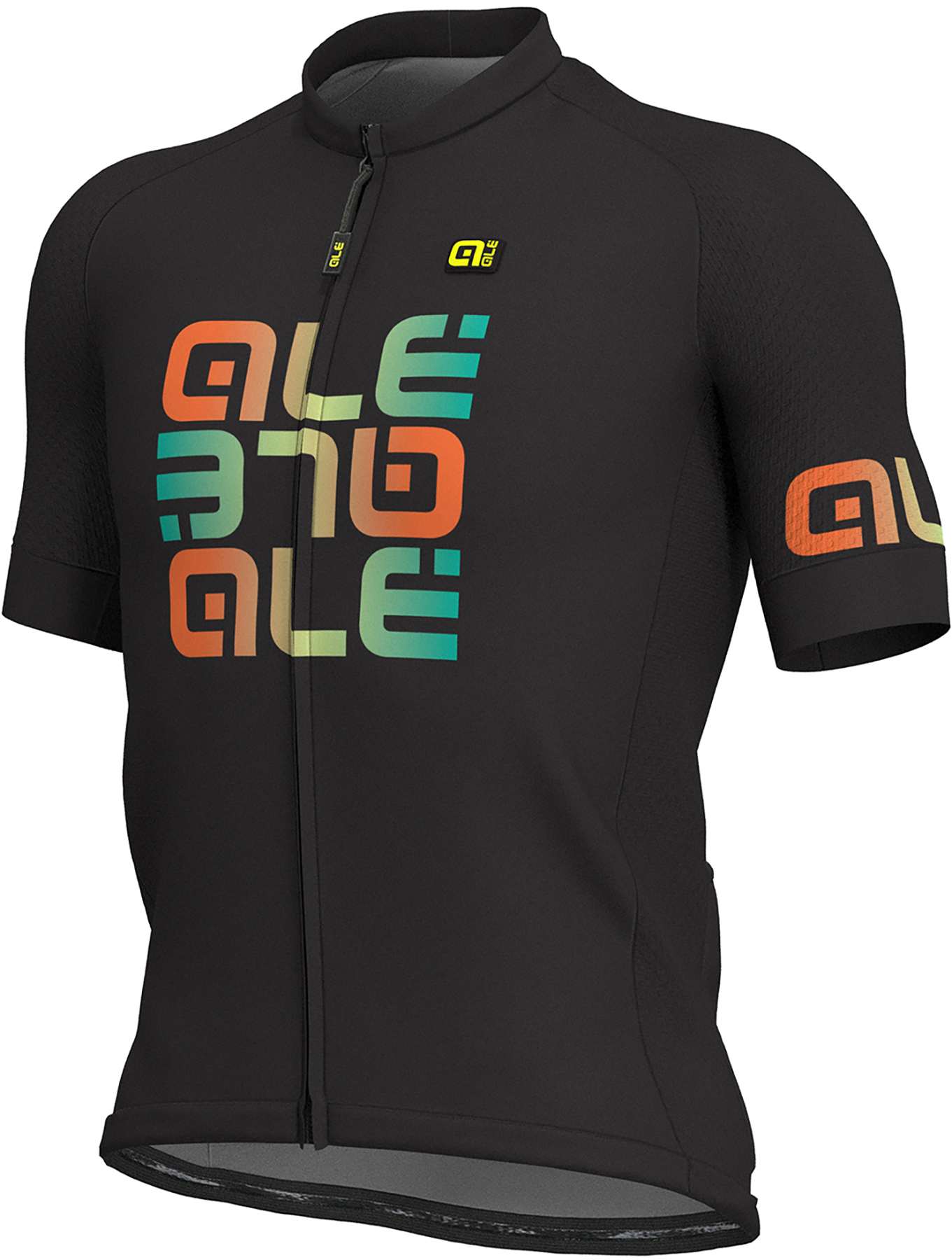 Alé Solid MC Mirror Jersey | Jerseys