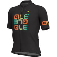 Alé Solid MC Mirror Jersey