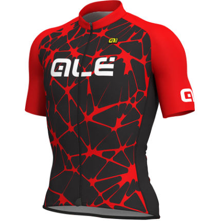 Alé Solid MC Cracle Jersey