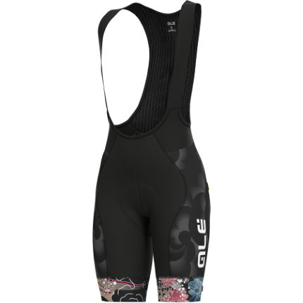 Alé Women's Graphics PRR Ocean Dragon Bib Shorts