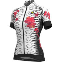 Alé Womens Graphics PRR MC Savana Jersey
