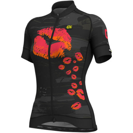 Alé Women's Graphics PRR MC Romantic Jersey