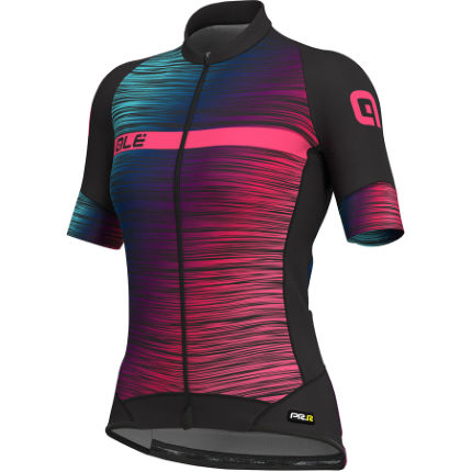 Alé Women's Graphics PRR MC The End Jersey