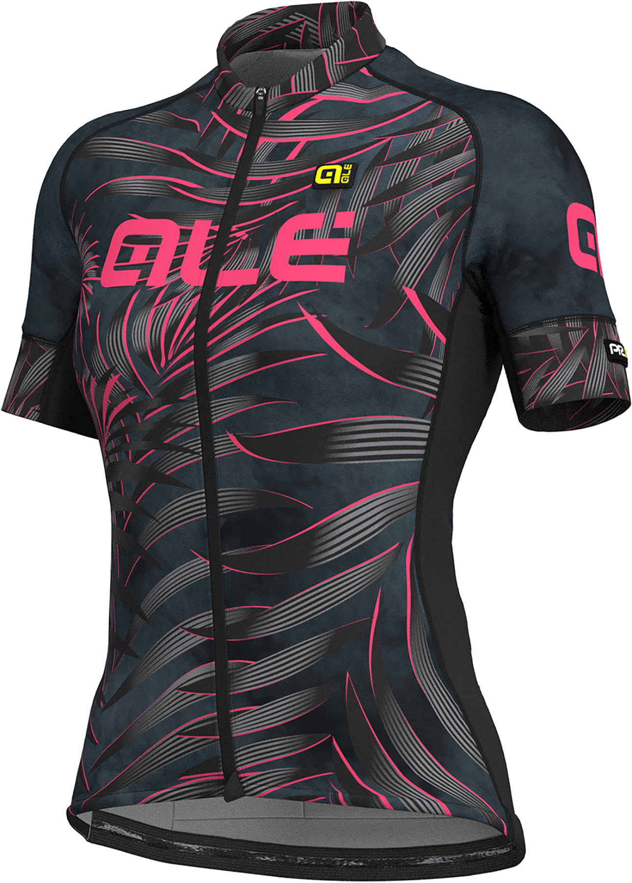 Alé Women's Graphics PRR Sunset Jersey | Jerseys
