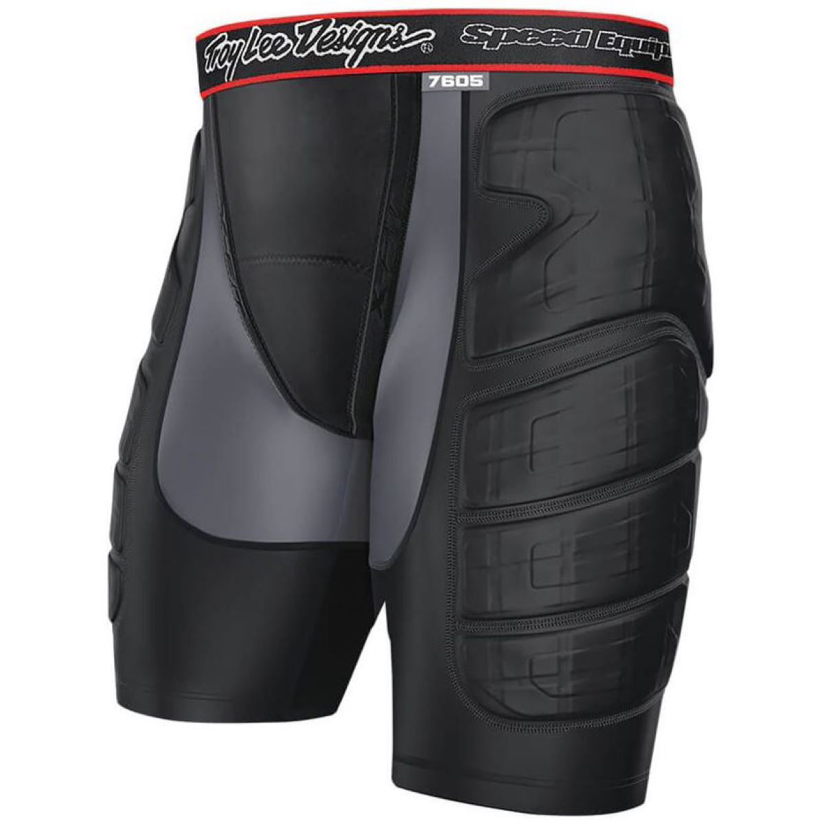 Troy Lee Designs Troy Lee Designs Youth L7605 Protective Short   Waist Shorts