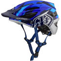 Troy Lee Designs A2 MIPS MTB Helmet (Jet)