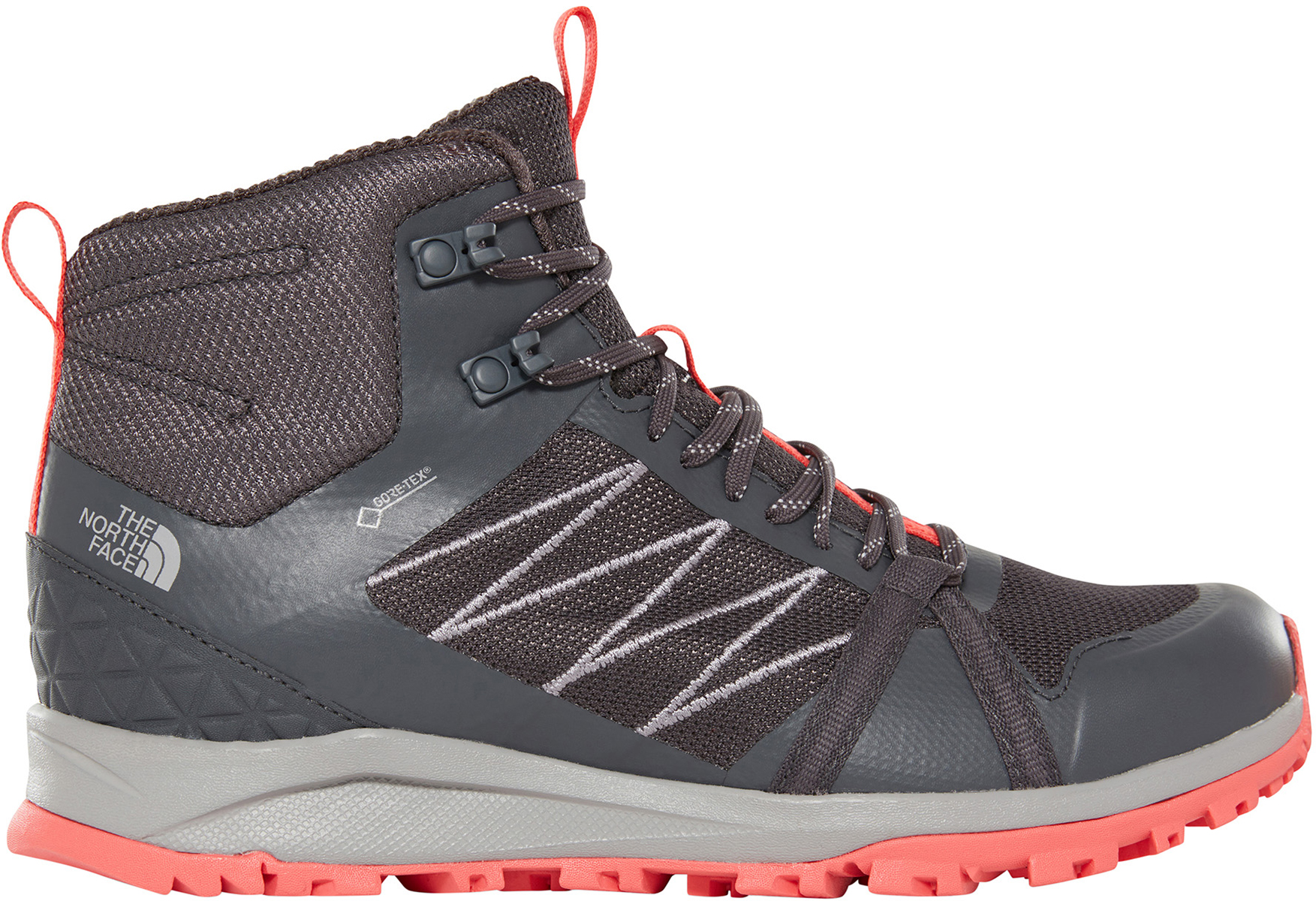 cała kolekcja buty sportowe Kup online The North Face Women's Litewave Fastpack II Mid GTX Shoes