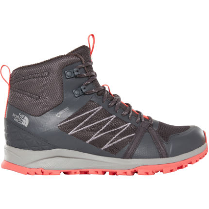 116c1ee30 The North Face Women's Litewave Fastpack II Mid GTX Shoes