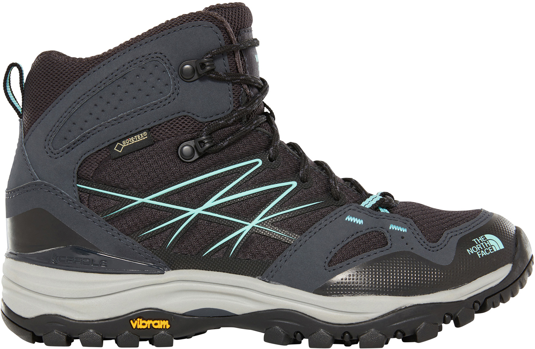 The North Face Women's Hedgehog Fastpack Mid GTX® Shoes | Running shoes