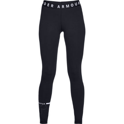 Under Armour Women's Favorite Big Logo Legging