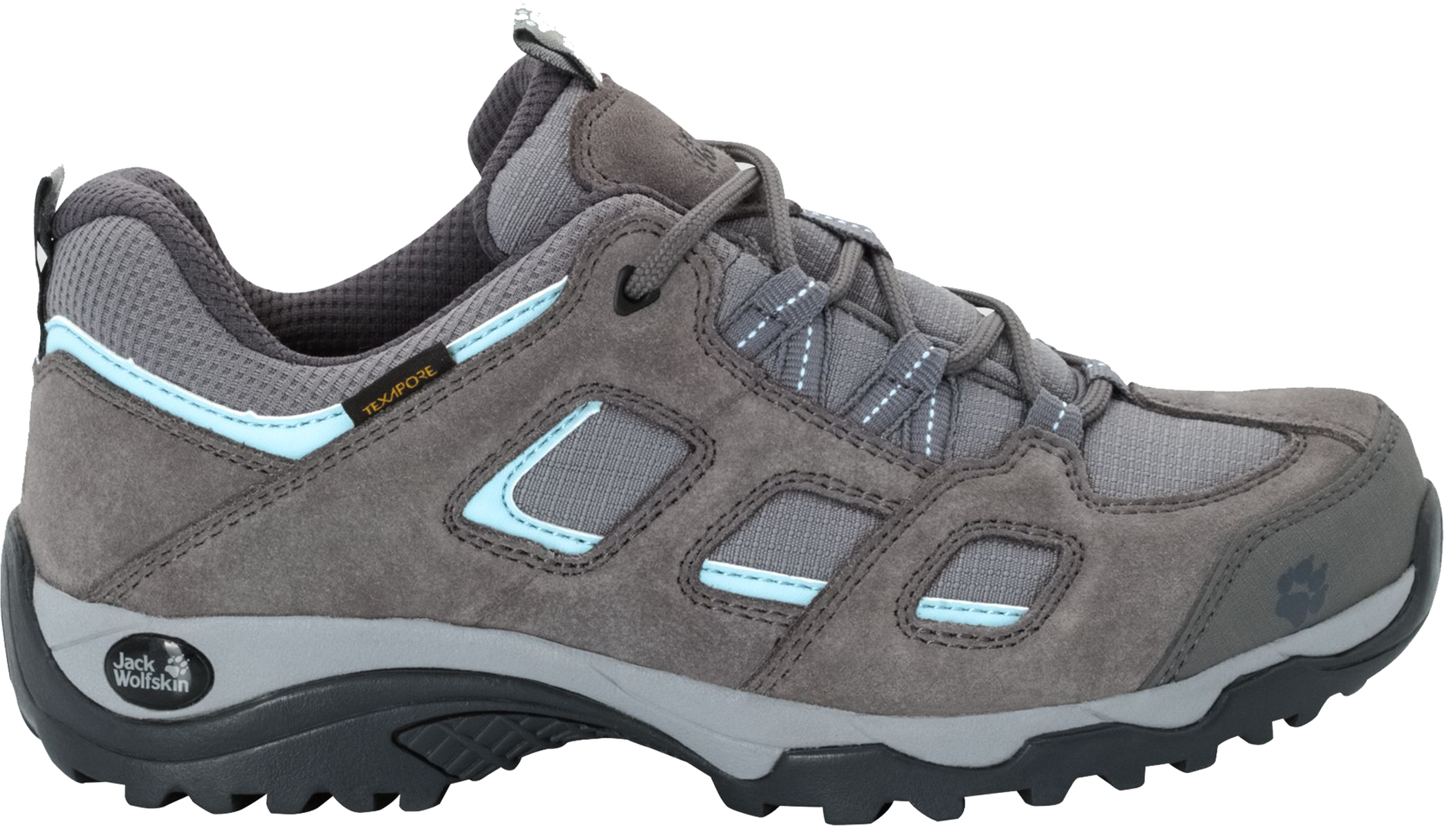 Jack Wolfskin Women's Vojo Hike 2 Texapore Low Shoes