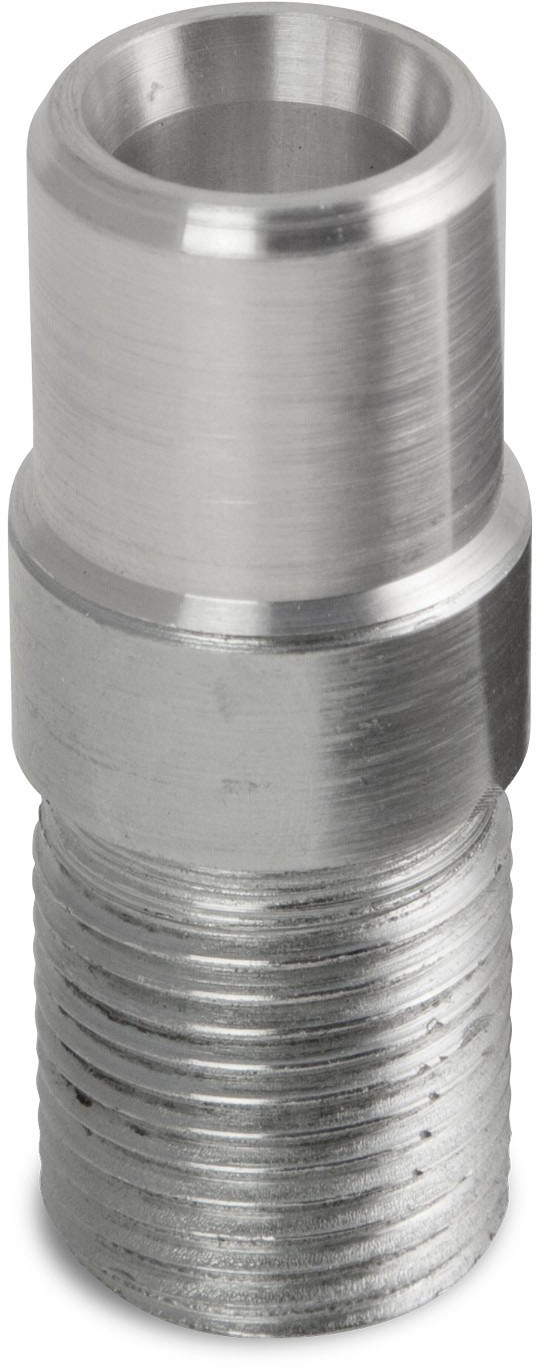 Kinetic Threaded Threaded Shallow Cone Cup T-2110 | misc_hometrainer_component
