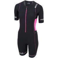 HUUB Womens CORE Long course Tri Suit