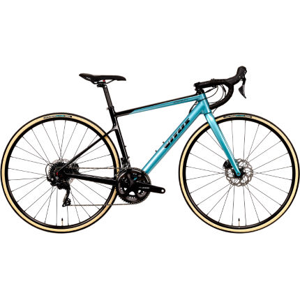Vitus Zenium CRW Road Bike (105 - 2020)
