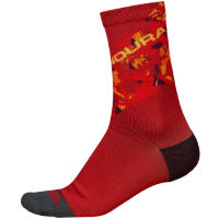 Endura Womens Singletrack Sock II