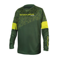 Endura Kids MT500JR Long Sleeve Tee II