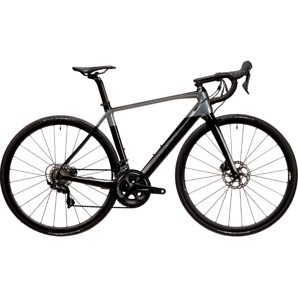 Vitus Vitus ZX1 CR Road Bike (105 - 2020)   Road Bikes