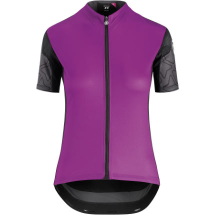 Assos Women's XC Short Sleeve Jersey