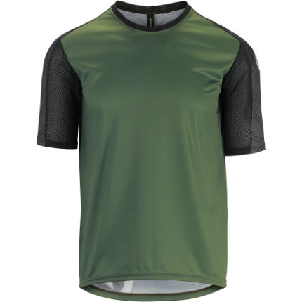 Assos Short Sleeve Trail Jersey