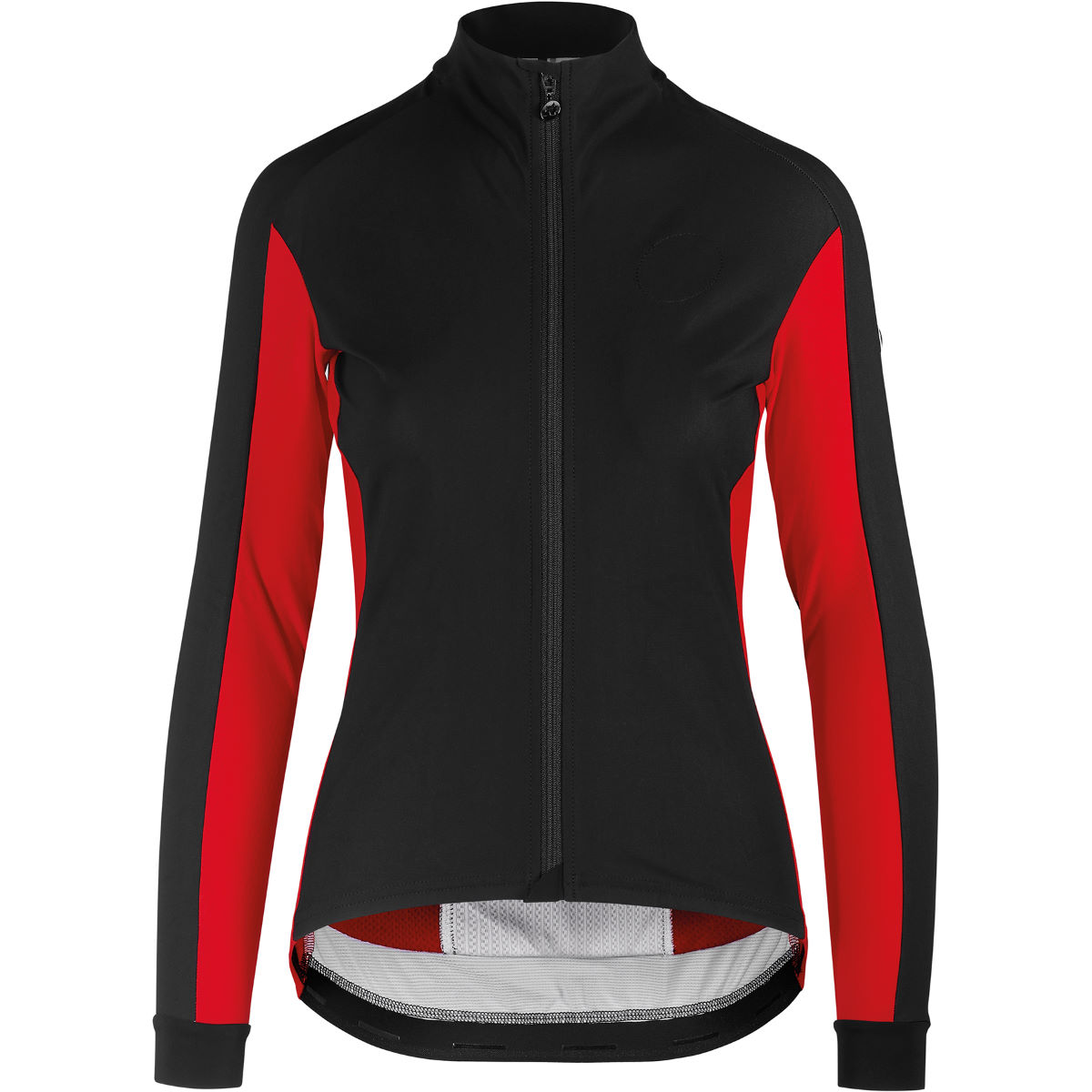 Assos Habu Laalalai Cycling Jacket - M National Red  Jackets