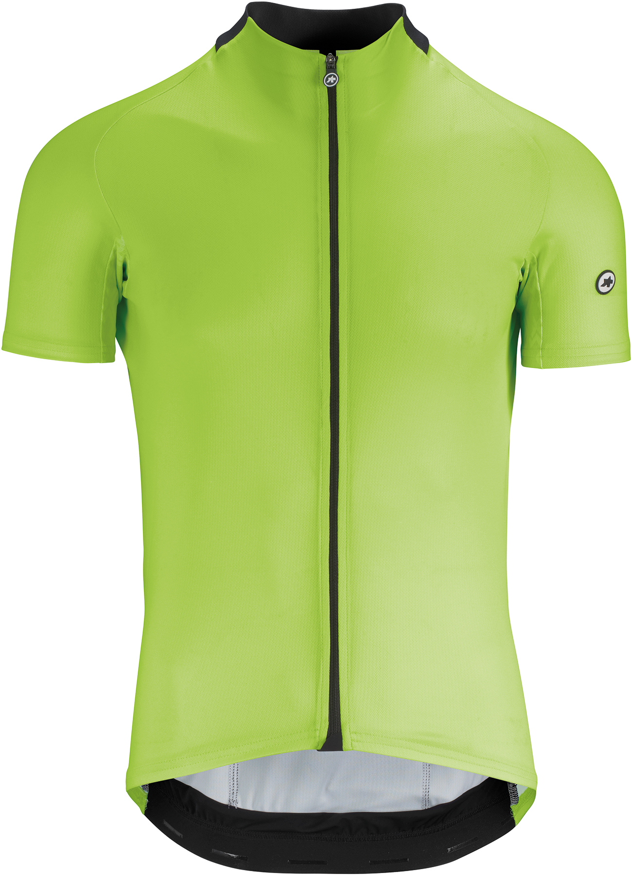 Assos MILLE GT Sleeveless Jersey 2021 - Holy White, Holy White | cykeltrøje