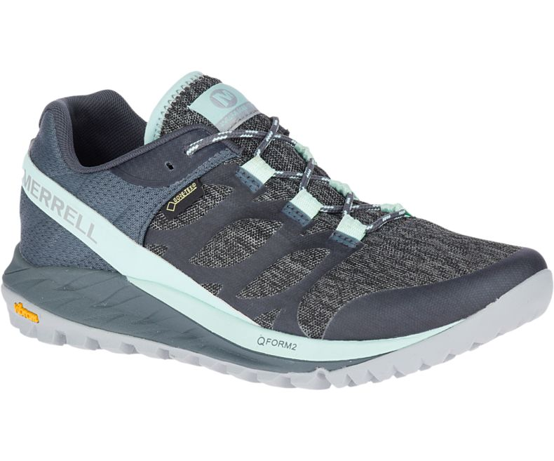 Merrell Women's Antora Gore-Tex® Shoes | Shoes and overlays