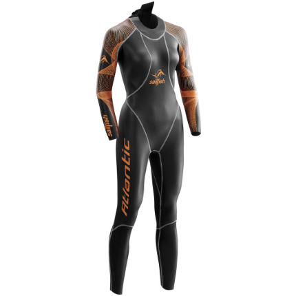 Sailfish Womens Wetsuit Atlantic