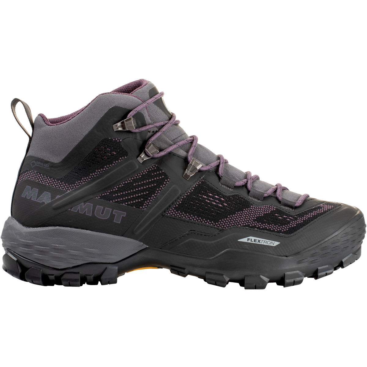 mammut Mammut womens Ducan Mid GTX   Shoes
