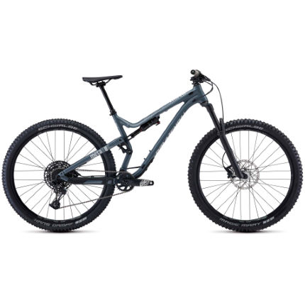 Commencal Meta TR 29 Ride Suspension Bike (2020)