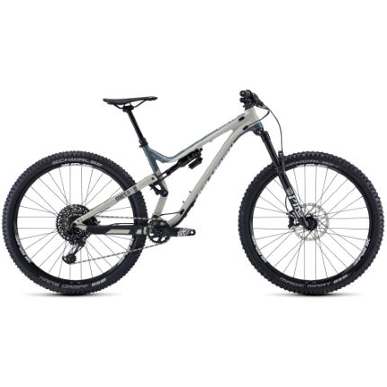 Commencal Meta TR 29 Race Suspension Bike (2020)