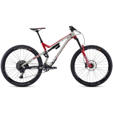 Commencal Meta AM 29 Team Suspension Bike (2020)