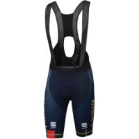 Sportful Bahrain Merida BodyFit Pro Ltd Bib Shorts