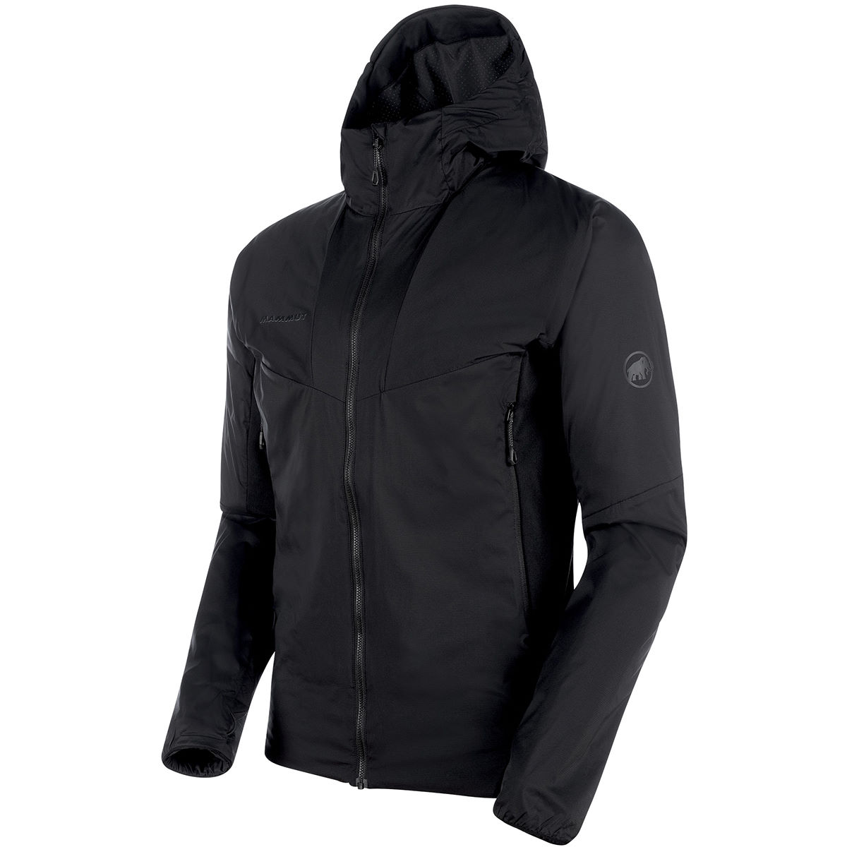 mammut Mammut Rime Lite In Flex Hooded Jacket   Jackets
