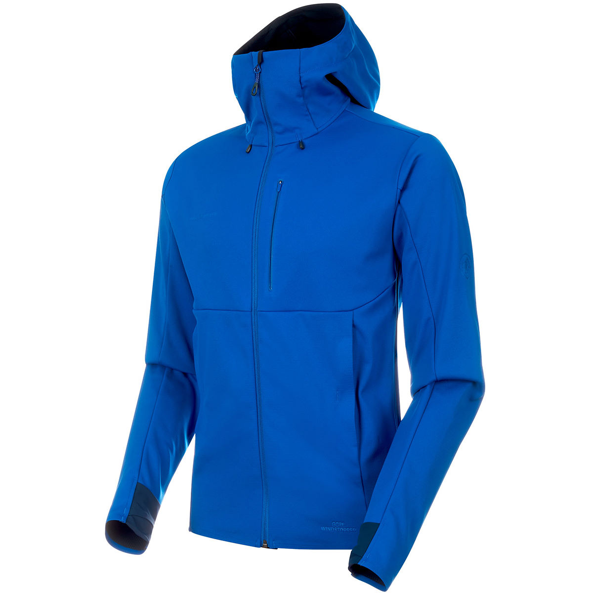 mammut Mammut Ultimate V SO Hooded Jacket   Jackets