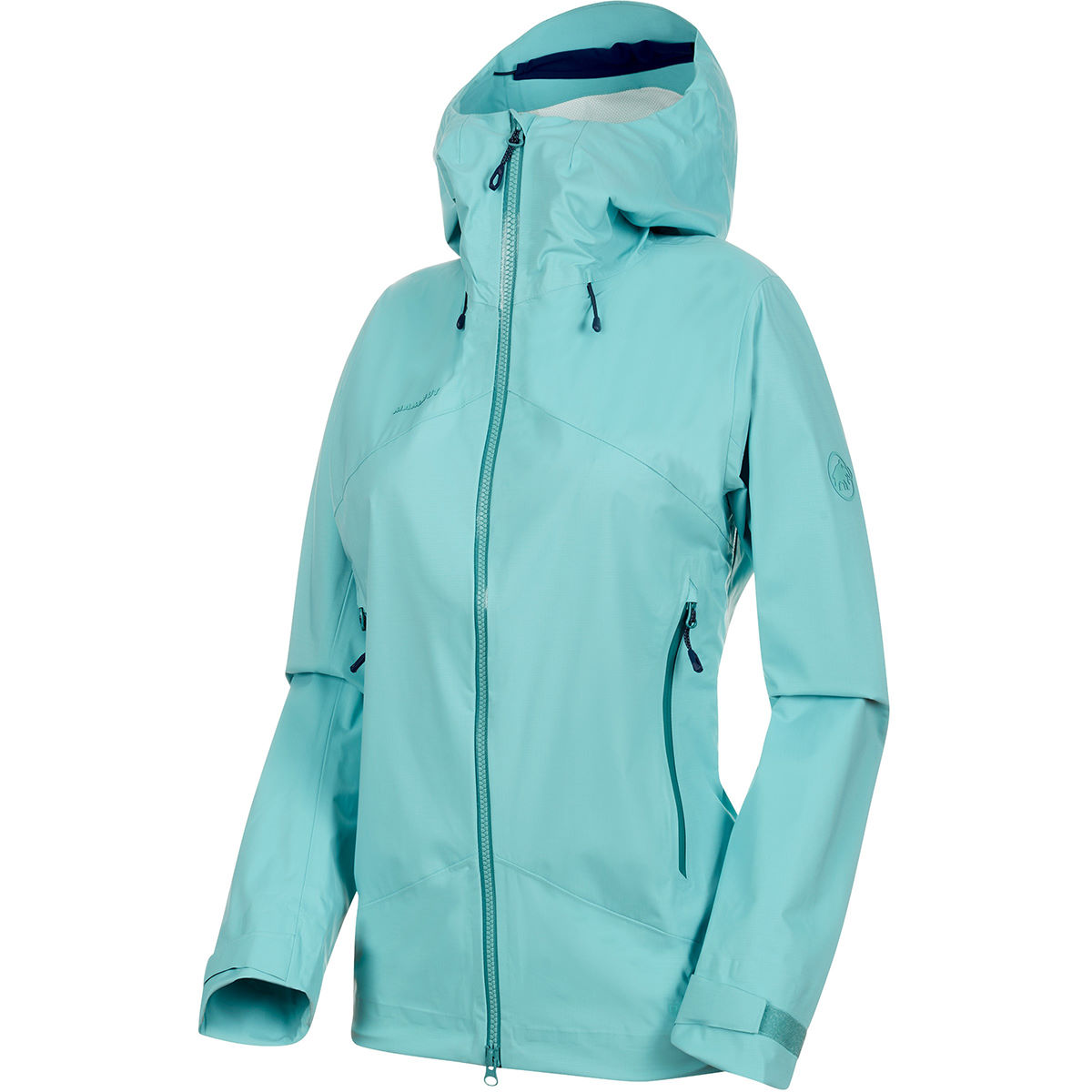 mammut Mammut womens Kento HS Hooded Jacket   Jackets