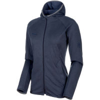 Mammut Womens Nair ML Hooded Jacket