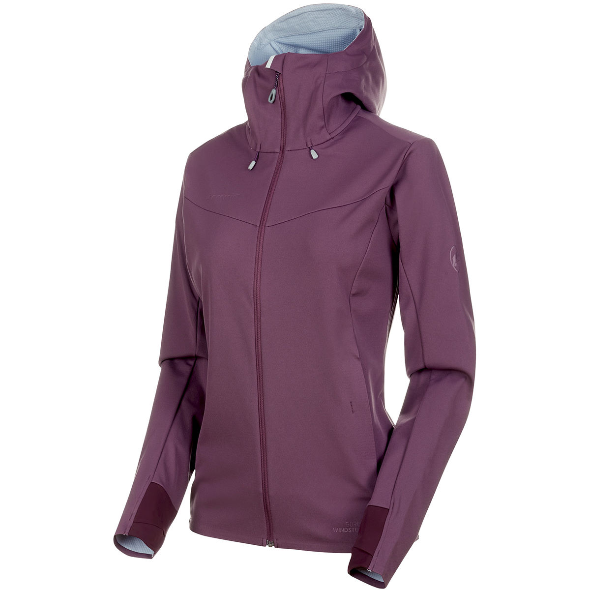 mammut Mammut womens Ultimate V SO Hooded Jacket   Jackets