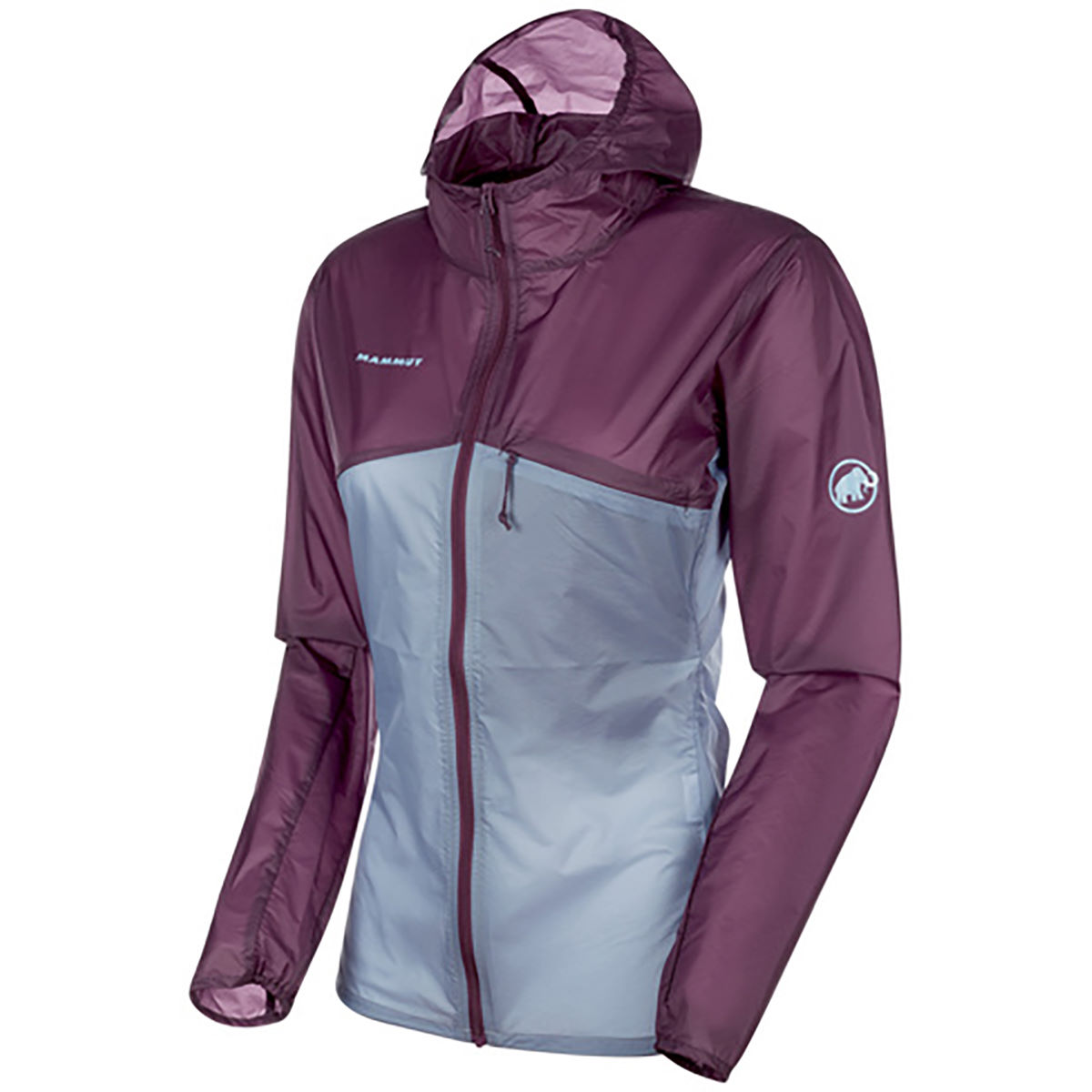 mammut Mammut womens Convey WB Hooded Jacket   Jackets