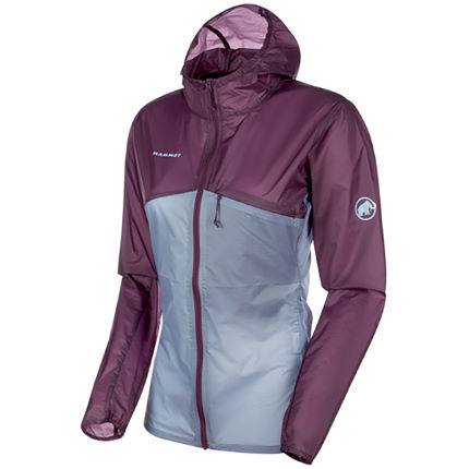 finest selection 4d55f 18ec7 Mammut Women's Convey WB Hooded Jacket