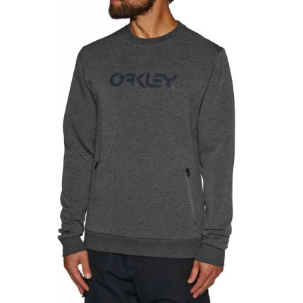 Oakley Crewneck Scuba Fleece Hoody