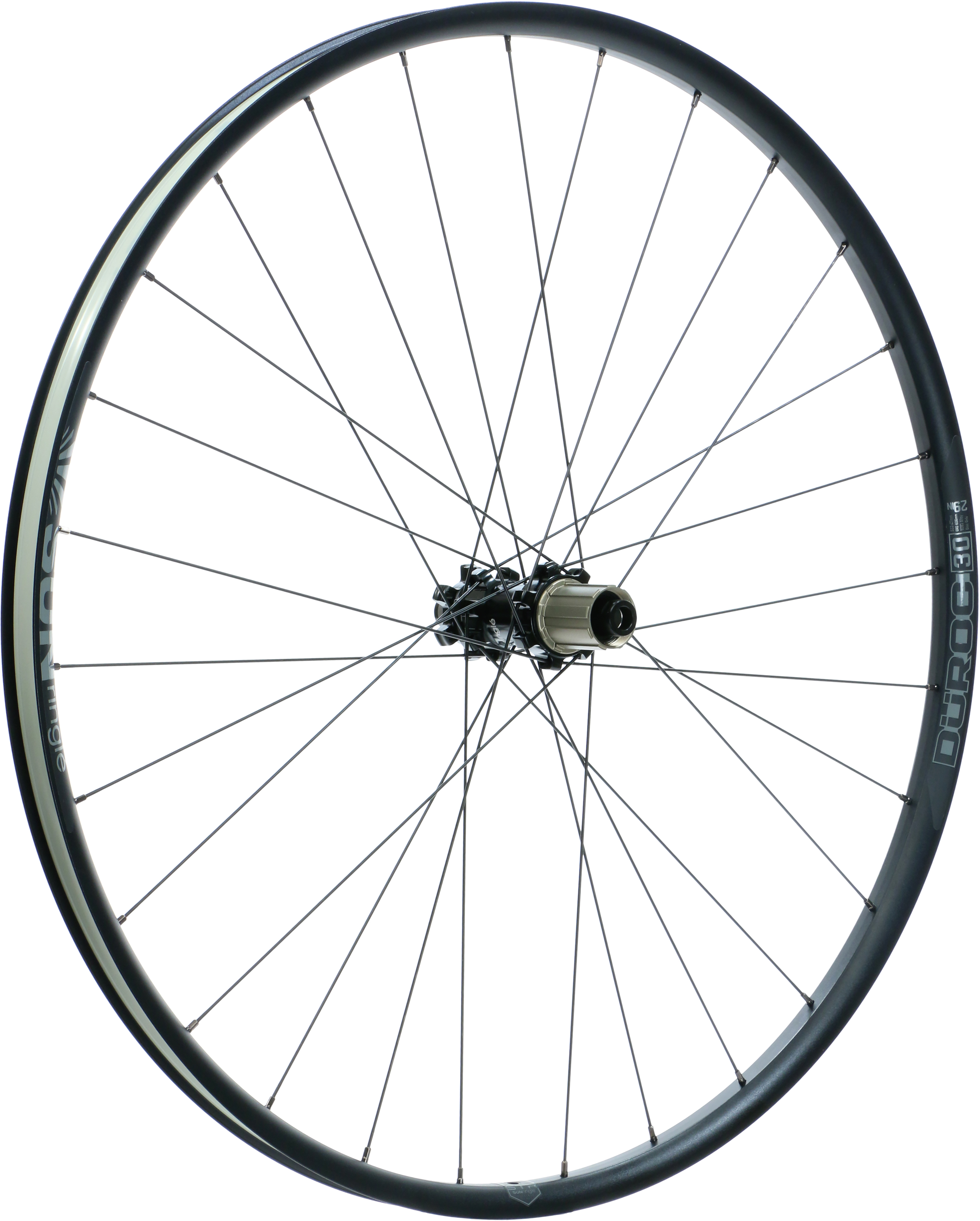 Sun Ringle Duroc 30 Expert Rear Wheel | Hjulsæt