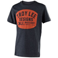 Troy Lee Designs Youth Blockworks Tee